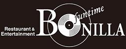 大阪梅田のライブハウス・ファンタイム ボニーラ【fun time BONILLA】